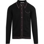 Madcap England Polo black  €50,-S, L