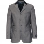 Madcap England mohair jacket €160,- size 44