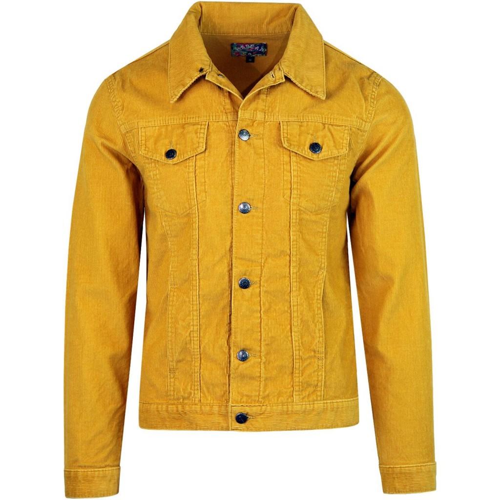 Madcap England Cord Jacket €69,-