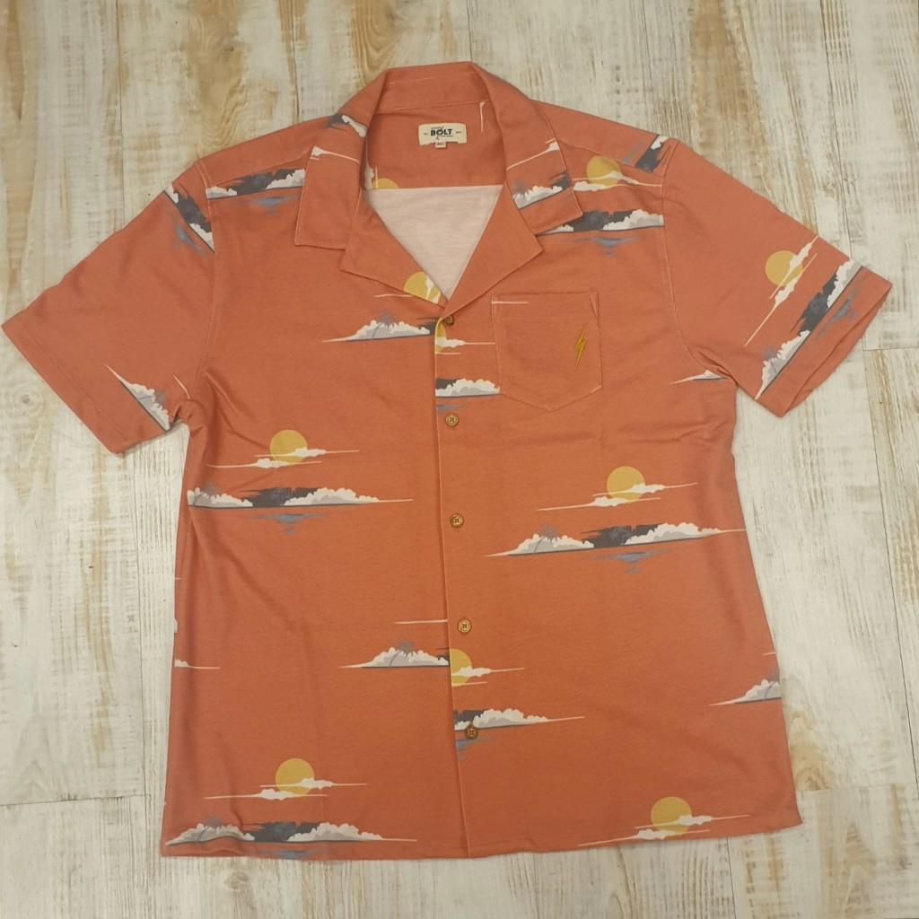Lightning-bolt-T-ss-shirt-sun-€75 size M, L, XL, XXL