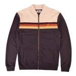 Lightning Bolt Zip Bomber €90,-