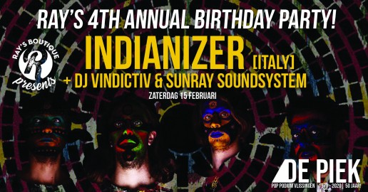 indianaizer fb header