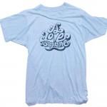 Worn Free T shirt €40,last size XL-
