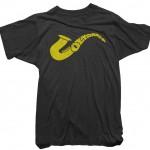 Worn Free T shirt €40 last size L,-