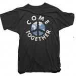 Worn Free T shirt €40,-