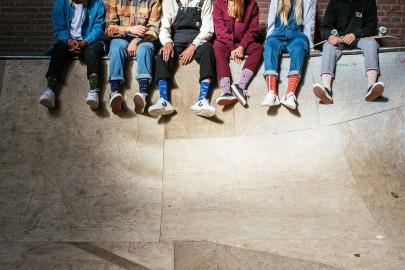 Alfredo Gonsales socks legs , 10