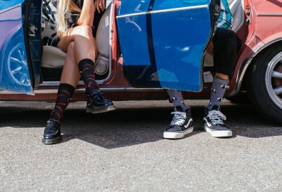 Alfredo Gonsales socks pepers, 10