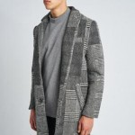 NATIVEYOUTH-stanley-patchwork-overcoat SALE €99,- M, L